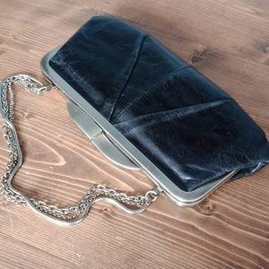 Hobo clutch/wallet